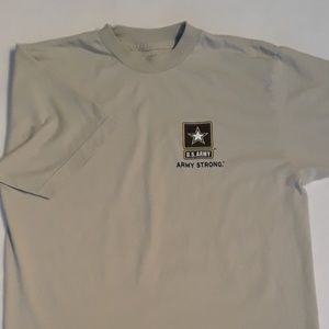 Shirts - FREE with Purchase Army Strong T
